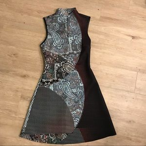 Clover Canyon Scuba Dress